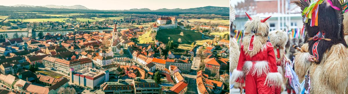 Ptuj – najstarejše slovensko mesto