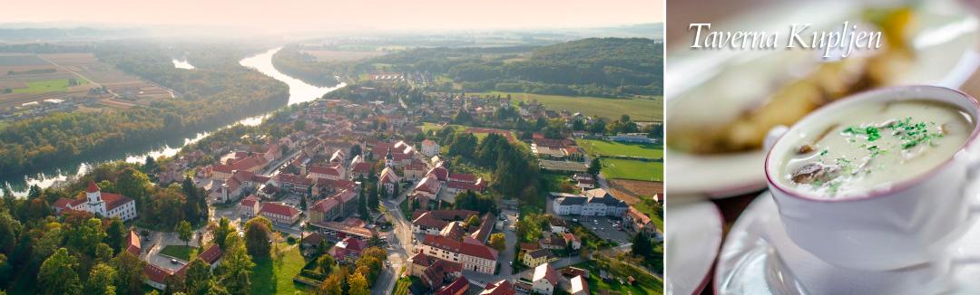 La Toscana slovena – un gioiello incastonato tra i fiumi Drava e Mura