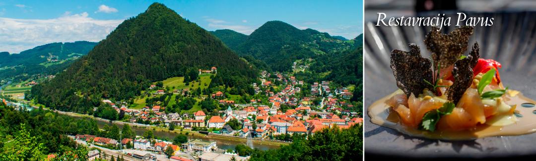 Rimske Toplice, Laško, la città delle sorgenti termali, della birra e del miele